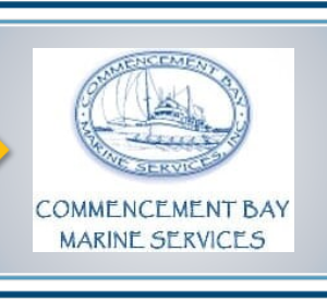 Commencement Bay Marine Services Hiring Event - June 4th 9